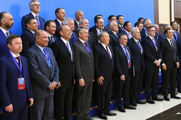 Президент назвал направления подальнейшей модернизации Казахстана