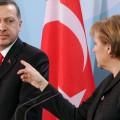 Турция не может вступить в ЕС
