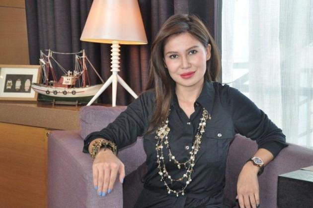 Директором канала Kazakh TV стала Аниса Бердина