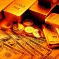 Золото дорожает из-за ослабления мировых экономик