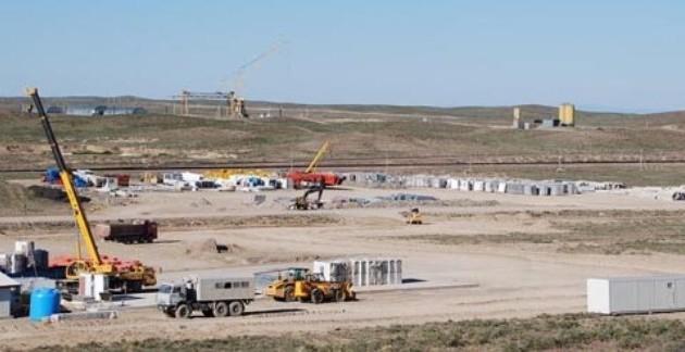 На добычу руды в Актогае потратят $1,9 млрд.