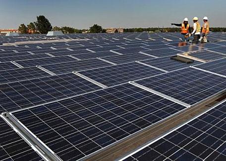 Состояние зеленой энергетики в Казахстане