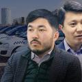 Такси вАстане: бизнес наперевозках