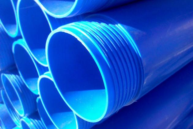 В РК будут производить пластиковые трубы