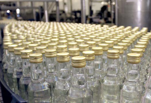 В Актобе винно-водочный завод работал незаконно