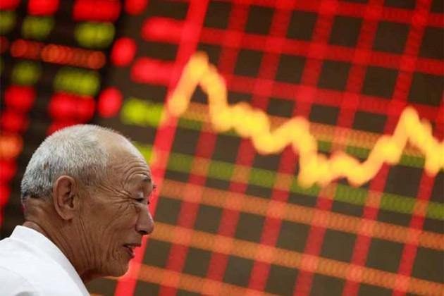 Goldman: долг Китая растет на 40% от ВВП в год