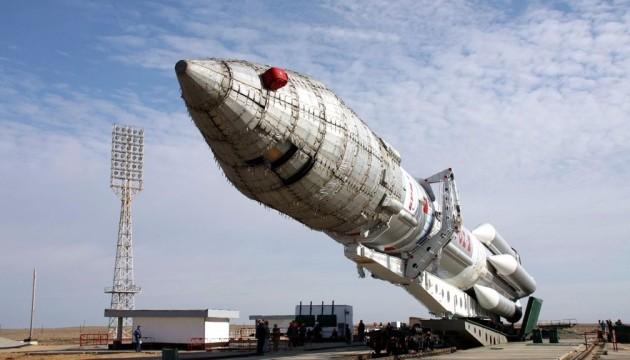 Пуск ракеты Протон-М с Байконура запланирован на 21 октября