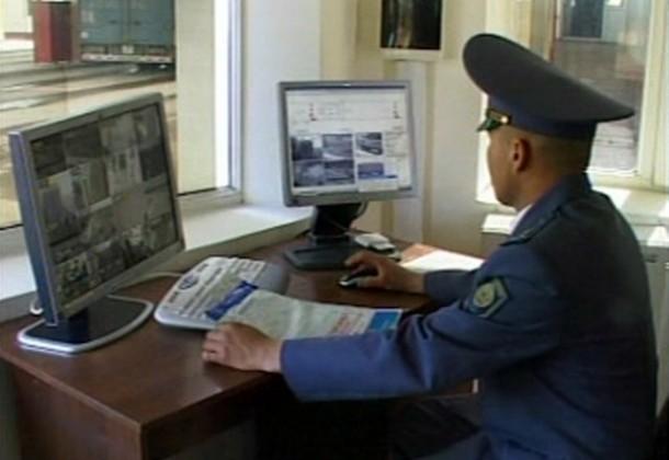 Перуашев заявил о незаконных действиях таможни