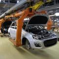 Казахстанцы приобрели 37,2 тысячи новых легковых автомобилей