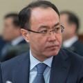 Кайрат Кожамжаров заявил онедопустимости нарушения конституционных прав