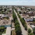 Восстановительные работы ведутся в 3 тысячах домах Арыса