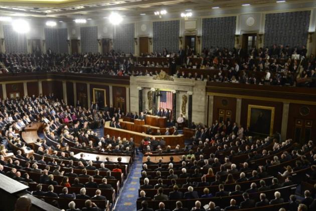 Конгресс США согласился смягчить регулирование банковского сектора