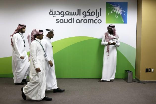 IPO Saudi Aramco может несостояться