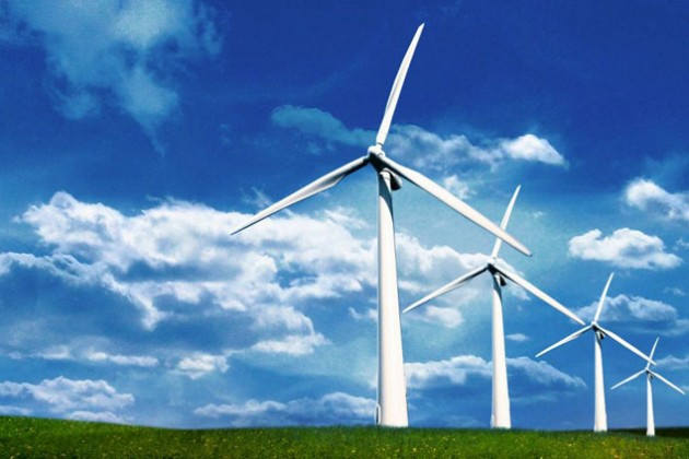 Создан совет по переходу к зеленой экономике