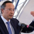 Кайрат Абдрахманов стал послом Казахстана в Дании