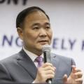 Глава китайской Geely приобрел акции Daimler на $9млрд