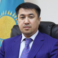 Азамат Ахметов возглавил Комитет внутреннего госаудита Минфина