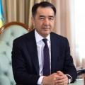 Бакытжан Сагинтаев вошел в Политсовет «Нұр Отана»