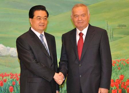 На форуме в Китае Узбекистан представил свои инвестиционные возможности