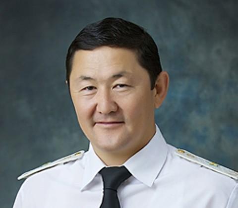 Прокурором Северо-Казахстанской области назначен Берик Асылов