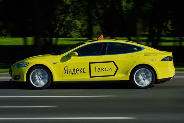 Яндекс.Такси начинает работать в Алматы