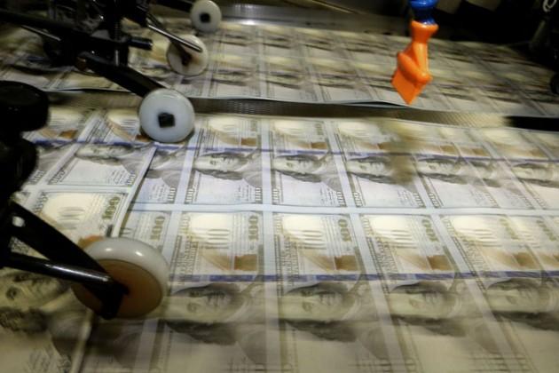 Глобальное укрепление доллара продолжится