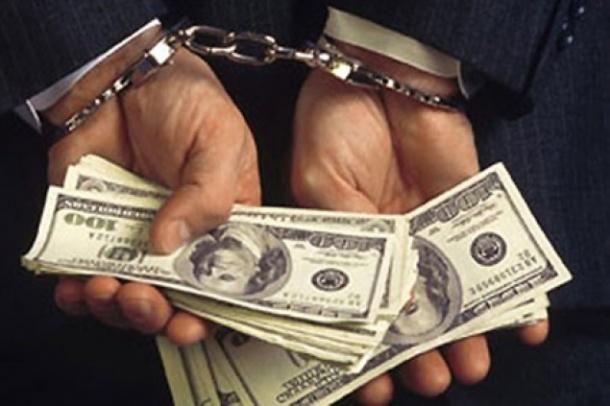 Коррупционерам в госслужбе будет отказано
