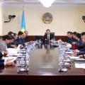 Ерлан Сагадиев высказался за привлечение бизнеса к строительству детсадов