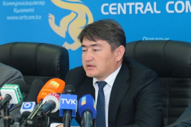 Передать больше полномочий региональным госорганам хотят вКазахстане