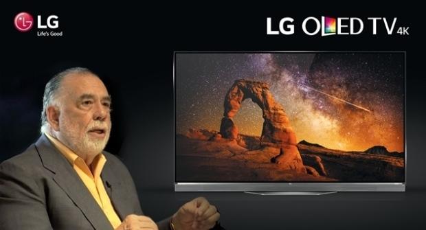 «OLED – это видео, которое невозможно не смотреть!»