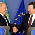 Казахстан и Евросоюз помогут Украине