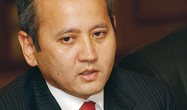 Суд отказался наложить арест на имущество по делу Аблязова