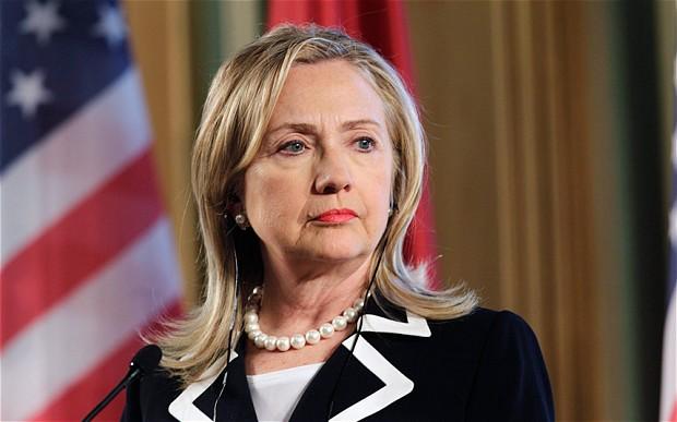 Хиллари Клинтон меняет предвыборную стратегию