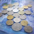 Переток денег внутри страны достиг рекорда