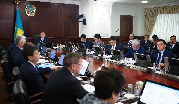 Обеспечить казахстанцев питьевой водой на 100% пообещали к 2023 году