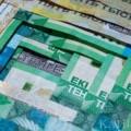 Кредитная активность казахстанцев растет