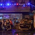Число пострадавших при взрыве машины лидера ДНР возросло до 4 человек