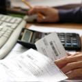 Квитанции со сниженными тарифами на комуслуги придут в феврале