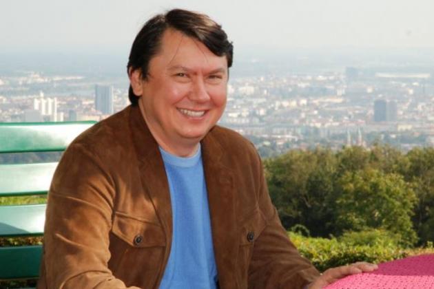 Прокуратура Вены обвиняет Рахата Алиева в организации убийства