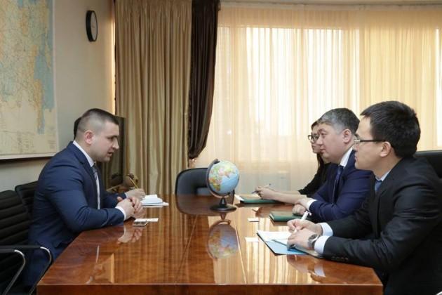 Российская авиакомпания «Ангара» начнет полеты вКазахстан