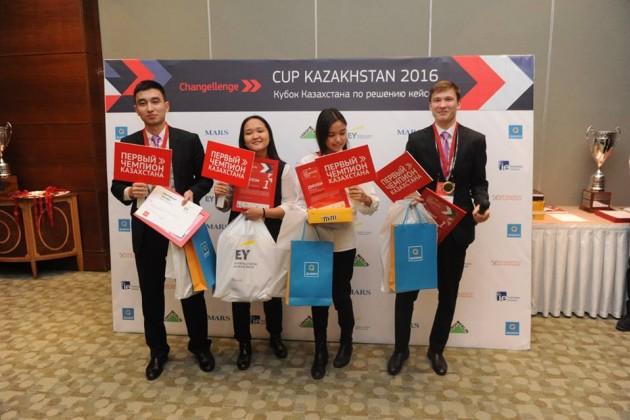 Бизнес-кейс Qazkom для финалистов Changellenge-2016