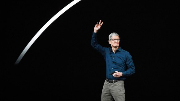 Apple представила следующую версию iOS