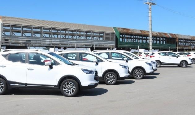 Казахстанцы выбирают автомобили местной сборки
