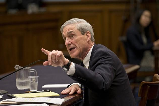 Спецпрокурор США Роберт Мюллер объявил об отставке