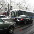 За выходные из Алматы вывезли 2 600 м3 снега