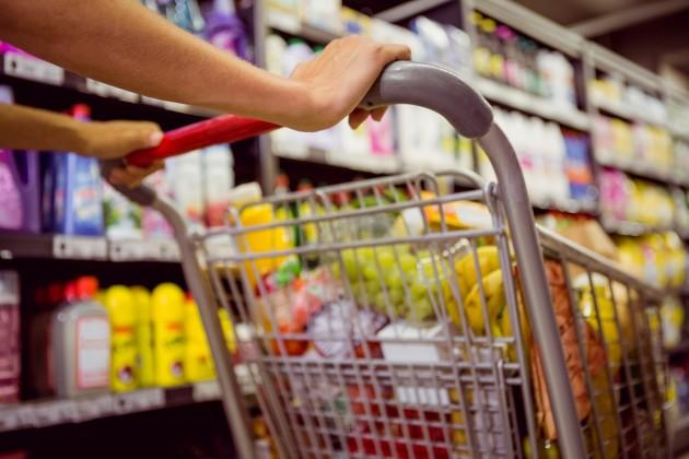 Продукты зачетыре месяца подорожали почти на4%