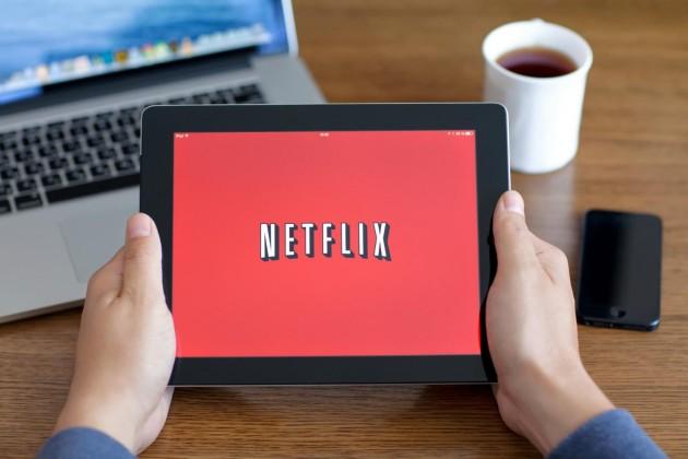 Netflix пришел в Казахстан