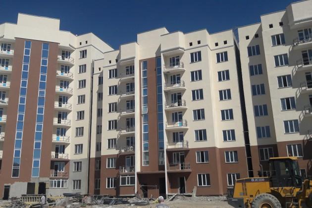 Определены 100участников жилищной программы «Алматы Жастары»