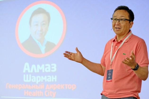 Какие форматы клиник востребованы вКазахстане?