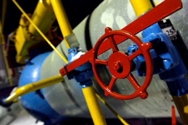Украина не платит за газ, но хочет получать его из ЕС